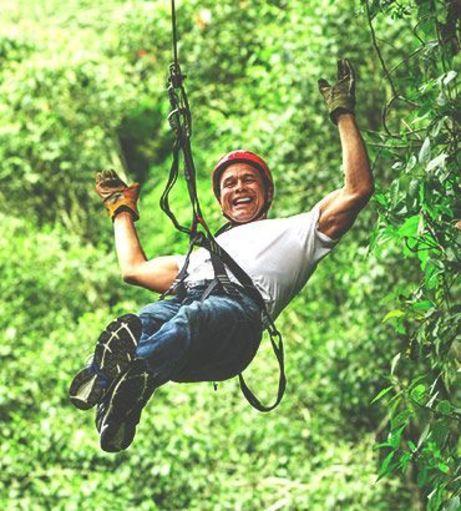 Stag Weekends - Adrenaline Activities - Adventure Day