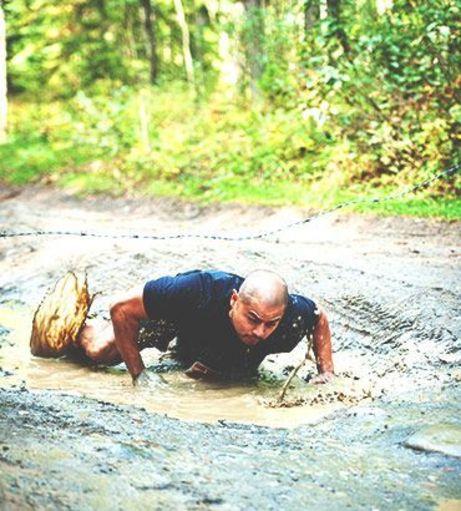 Stag Weekends - Adrenaline Activities - Assault Course