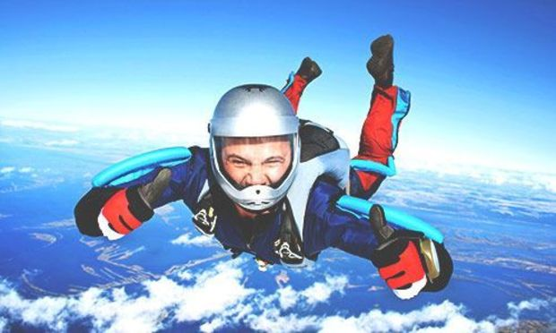 Stag Party, Stag Do and Stag Weekend Adrenaline Rush Activities