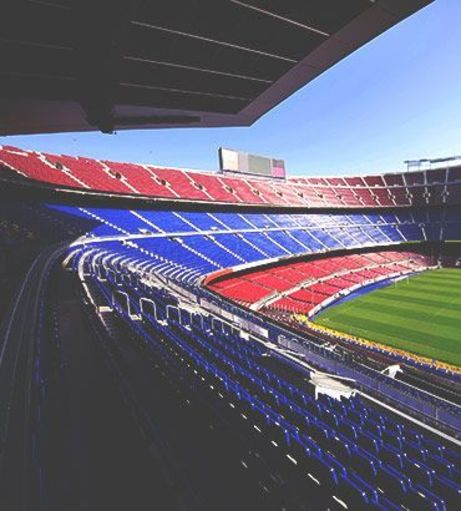 Back of the Net Activity - Stag Weekends - Barcelona Tickets