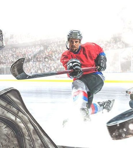 Game On - Stag Weekends - Ice Hockey Tournament