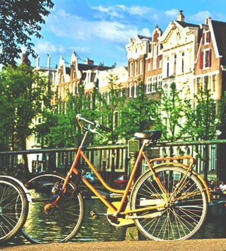 Amsterdam Stag Party - Stag Night Ideas - StagWeekends.co.uk