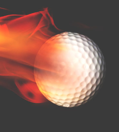 Amsterdam Stag Do Ideas - Glow Golf