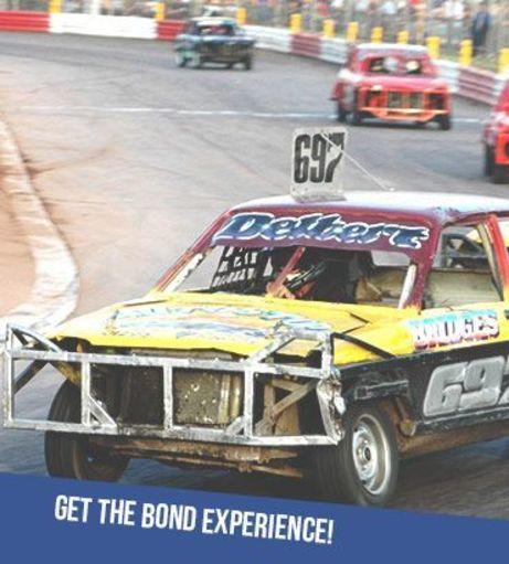 Birmingham Stag Do Ideas - Dodgem Racing