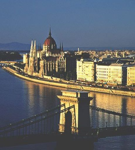Budapest Stag Party - Stag Do Ideas - Stag Weekends