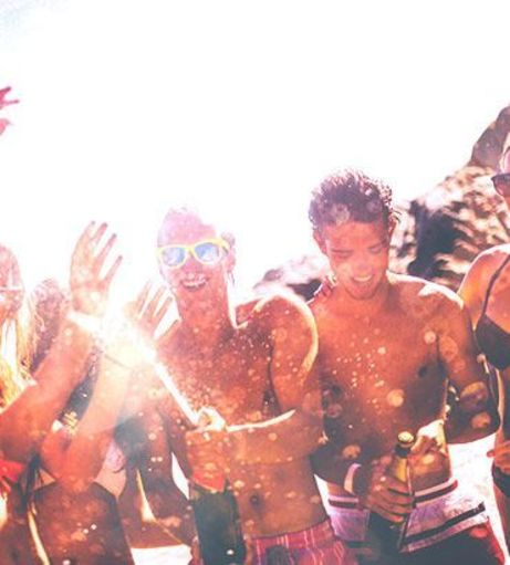 Cancun Stag Party Packages - Complete Chaos
