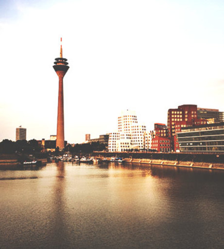 Dusseldorf Stag Party Packages - Stag Do Activities - Stag Weekends