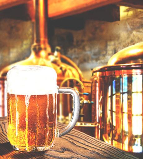 Dusseldorf Beer Beer Beer - Stag Party Packages