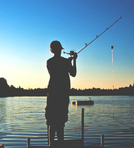 Gran Canaria Stag Party Packages - Fishing
