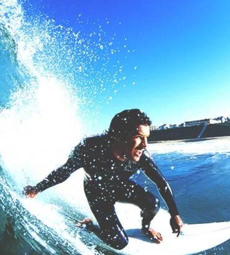 Gran Canaria Stag Do Ideas - Surf Safari