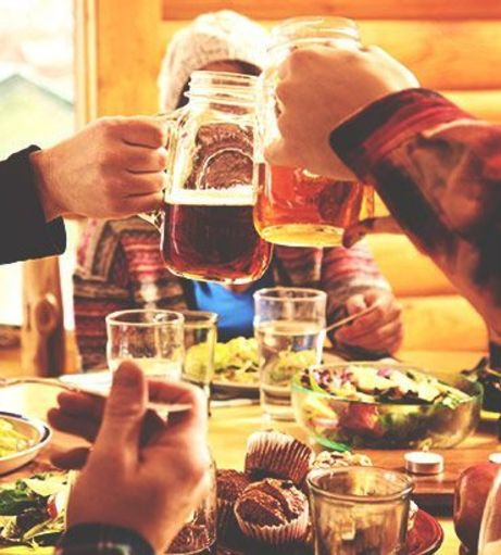 Hamburg Stag Party Packages - Bavarian Blowout