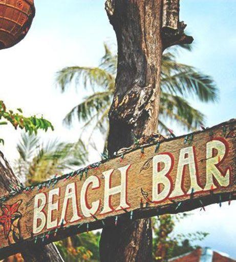 Hamburg Stag Party Packages - Beach Bars and Beer
