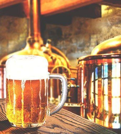 Hamburg Stag Party Packages - Beer Beer Beer