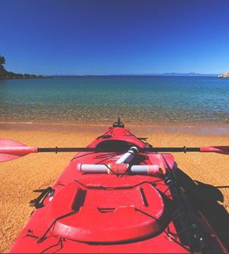 Hvar Stag Do Ideas - Sea Kayaking