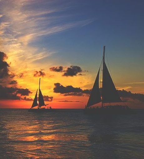 Ibiza Stag Party Packages - Sunset Cruisin