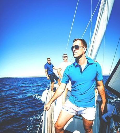 Ibiza Stag Party Packages - VIP Party Boat