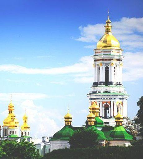 European Destinations - Stag Weekends - Kiev
