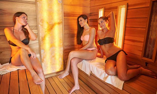 Sexy sauna prague review