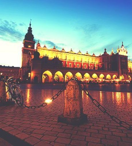 Krakow Stag Party - Stag Do Ideas - Stag Weekends