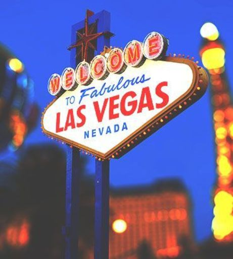 Worldwide Destinations - Stag Weekends - Las Vegas