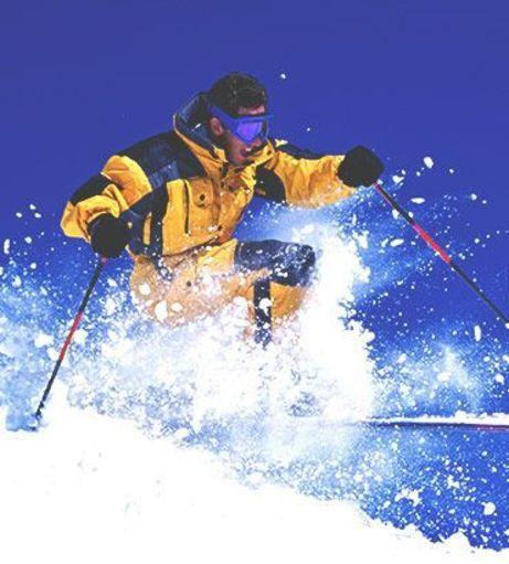 Ljubljana Stag Do Ideas - Skiing
