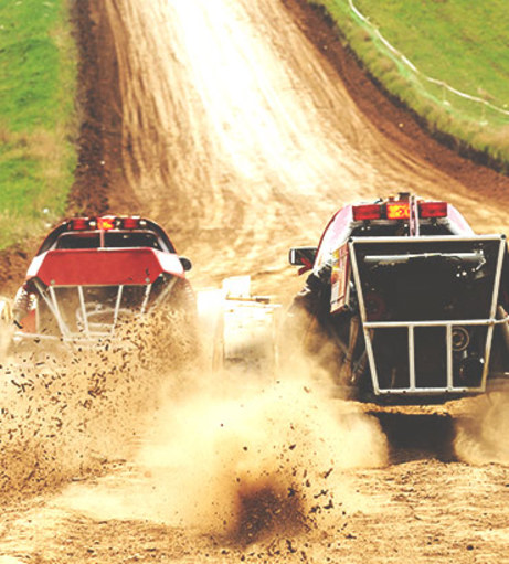 Manchester Stag Party Packages - Dirt Buggies and DTV Shredder