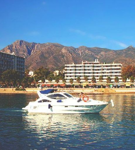 Water Sports - Stag Weekends - Marbella