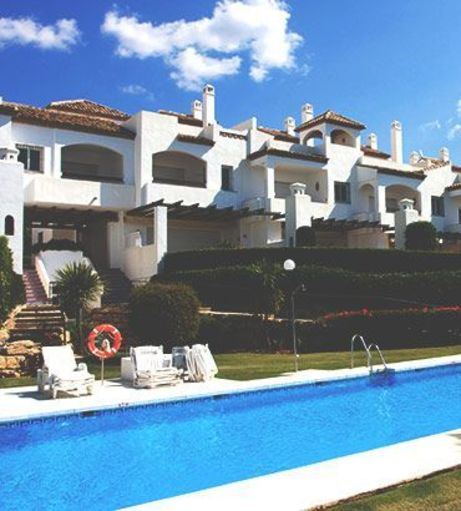 Marbella Stag Party Packages - Townhouse Weekend