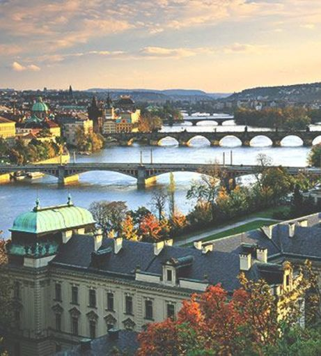 Prague Stag Party - Stag Night Ideas - Stag Weekends
