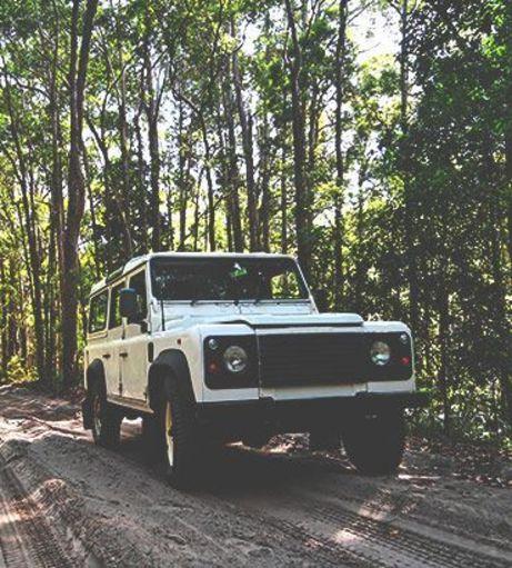 Salou Stag Do Ideas - Jeep Safari