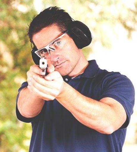 Vilinius Stag Do Ideas - Shooting Range