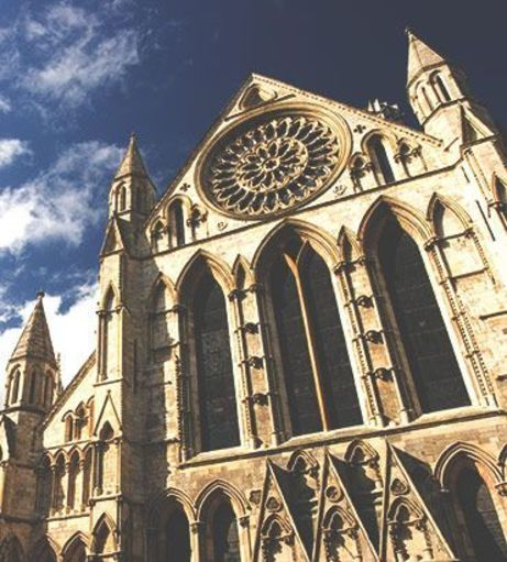 York Minster. Explore York Stag Party ideas below: