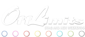 Off Limits Logo